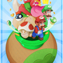 Super Mario Bros by crashtesterX