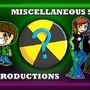 MSPToons 2012 Banner by MSPToons