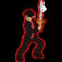 AtroxChobatsu - Team Survivor by AtroxChobatsu