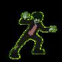 AtroxChobatsu - Team Zombie by AtroxChobatsu