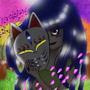 Furude Rika by anim-modeler