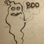 Boo by Boss