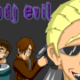 Parody Evil by foxfinity