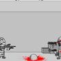 Sliceface VS. Siege by darkshadow219