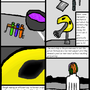 Untitled Series Page 3 (WIP) by RealFaction