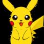 Pikachu by Kuromena