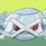 pokedexxed challenge metagross by megadrivesonic