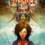 Bioshock Infinite Alt. Cover by trueWolF