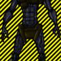 cyborg concept by oladitan