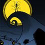 Nightmare Before Slender by StevRayBro