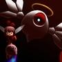 Peek-a-boo! by Mario644
