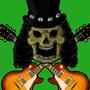 Slash skull by TFZ9