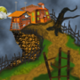 Haunted Mansion by hreyas