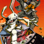 Sam and Max: Freelance Police by TaraGraphics
