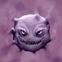 Koffing by EpicArtifex