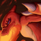 Charmeleon Speed Paint