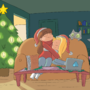 Joyeux Noël! by TimoteiHIV