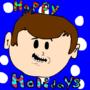 happy holidays by HoboJimmy