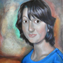 Portrait of le little cousin by DonStracci