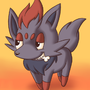 pokeddexed challenge: zorua by megadrivesonic