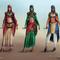 Eight Winds - Assassins