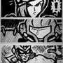 Miiverse Doodles by samchappy