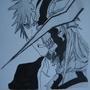 Bleach- Kurosaki Ichigo by Names78