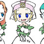Princess Zelda? Princess Ruto? by MAZEGREEN