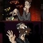 Opera Comic Stip by GotRedOnYou