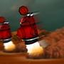 Dumpvalve Shamans by Heroface