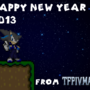 HAPPY NEW YEAR 2013 by tfpivman