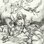 Skyward Sword Tribute by graffanim8r