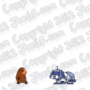 16-Bit Robo Bunny Boss by WaldFlieger
