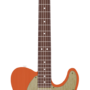 Fender Telecaster by LAVAGASM