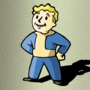 Fallout Vault Boy Colored by SirVego