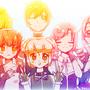 family by suwako