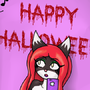 happy halloween by zody77