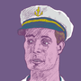 Sailor Man by PastryMan