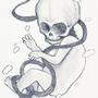 Fetus by guilhermegarcia