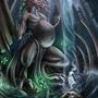 Cthulhu Rising: Defiance by ItoSaithWebb