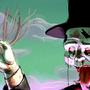 Sr. zombie by rafaelzinho