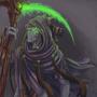 Protoss Dark Templar by StarwolfTsuname