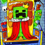 King Creeper by comicretard