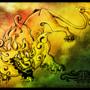 Dundy Lion by MD33z