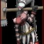 Sexy Jester by MST3KMAN