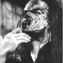 Mick Thomson -Slipknot by navka