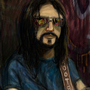 Shooter Jennings by ericvansingel