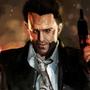 Max Payne by BinaryDood