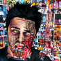 Ray William Johnson Zombie by ZombifyStudios
