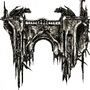 Gothic Facade by TheManofSteal13